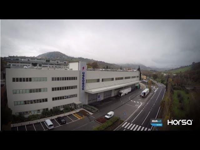 Horsa e SAP: il caso di successo di AETNA-ROBOPAC