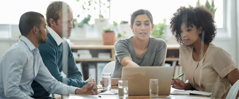 Imprese Intelligenti: dati puntuali e corretti