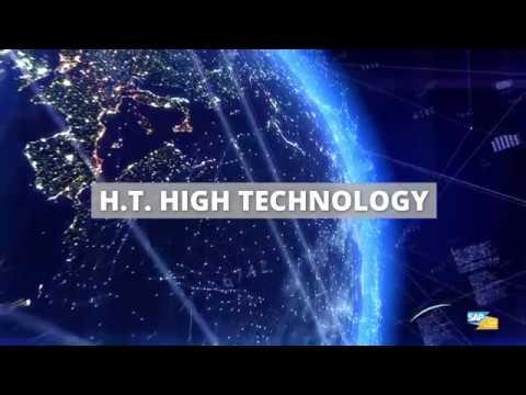 HT e SAP insieme per offrire le migliori soluzioni anche in ambito chimico-farmaceutico