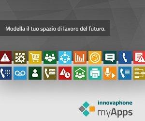 innovaphone myApps: lo spazio di lavoro del futuro
