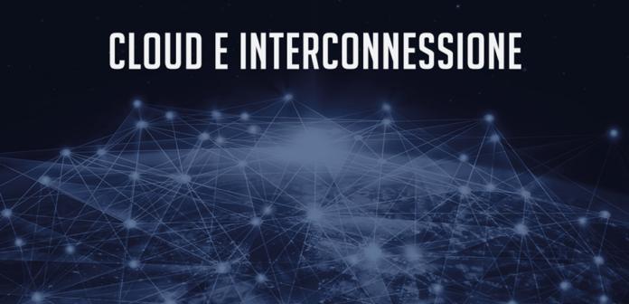 cloud interconnessione aziendale