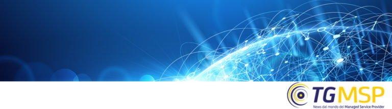 Arriva TG MSP: l'appuntamento settimanale con l'informazione per Managed Service Provider