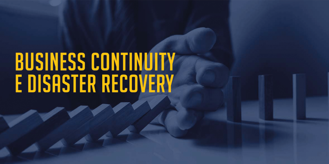 business continuity disaster recovery twt