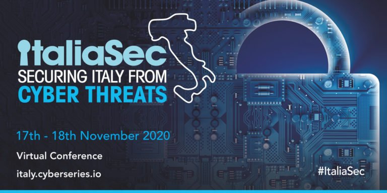 Partecipa gratuitamente a ItaliaSec, Italian Virtual IT Security Conference