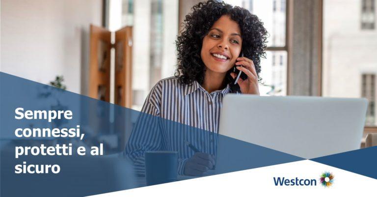 Servizi professionali e formativi per aumentare le funzionalità di lavoro da casa