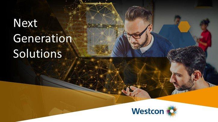Westcon lancia la nuova proposta go-to-market: Westcon Next Generation Solutions