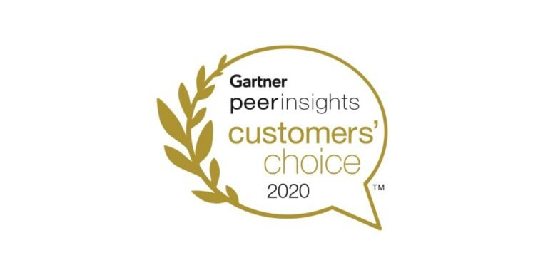 Netwrix è riconosciuta come Customers' Choice di Gartner Peer Insights 2020 per il mercato dell'analisi dei file