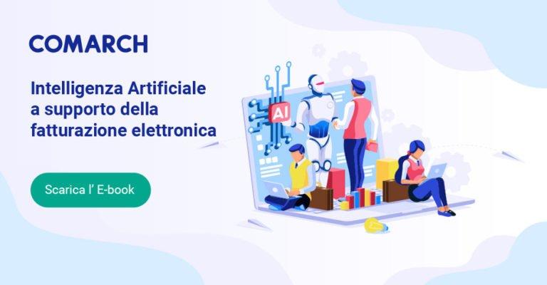 Fatturazione elettronica: rivoluzionare lo scambio documenti con l'Intelligenza Artificiale