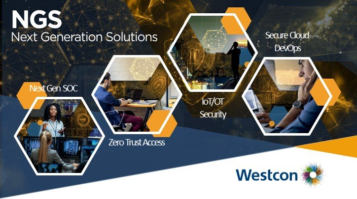 Le Next Generation Solutions di Westcon