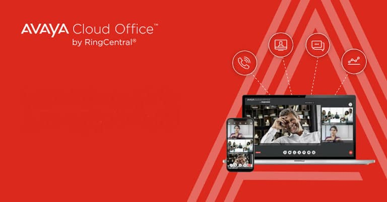 Westcon presenta Avaya Cloud Office