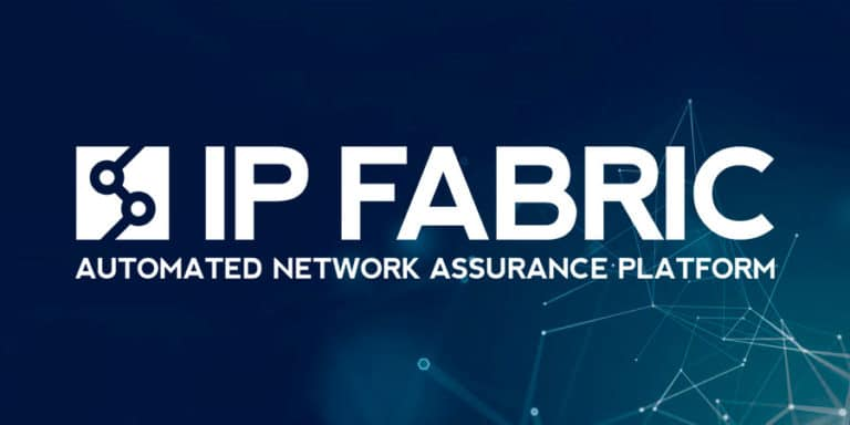 Migliora le tue IT Operations tramite la Network Assurance di IP Fabric
