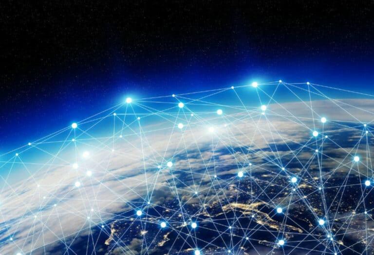 Il COVID-19 e la crescita del traffico Internet
