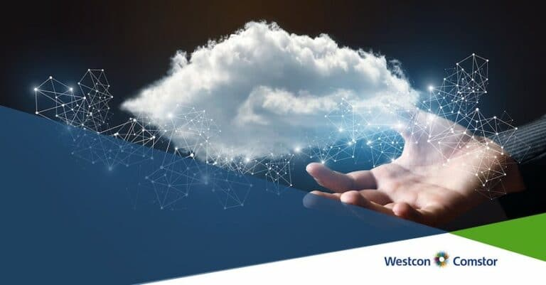 Westcon a tutto cloud