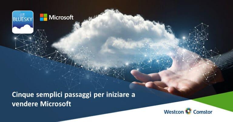Microsoft – Consenti ad ogni persona e ad ogni organizzazione di ottenere di più