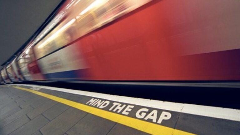 Strumentazioni di rete: mind the gap!