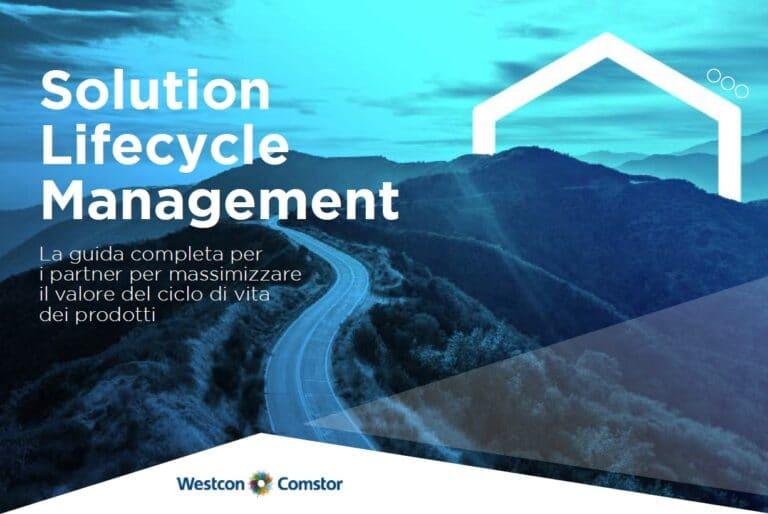 Solution lifecycle management, il canale IT del futuro, oggi