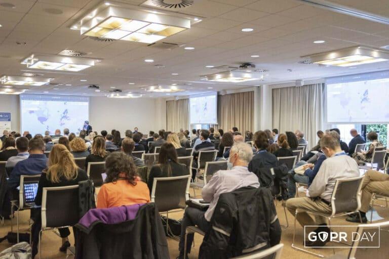 Grande successo per le conferenze GDPR Day 2021