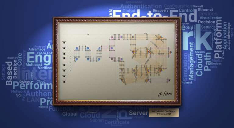 Topologia di rete, un diagramma vale mille tabelle Excel